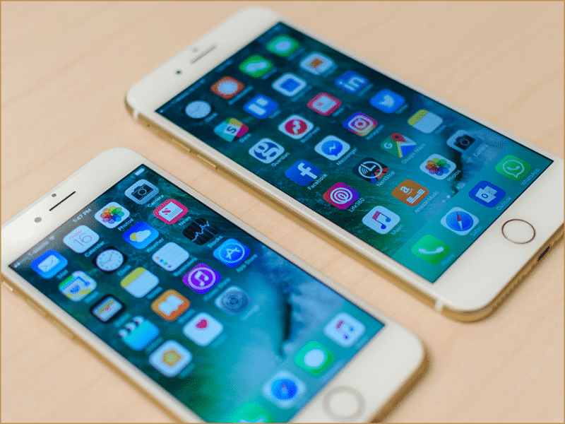 Zamena ekrana na iPhone 7 i 7 plus u servisu Doktor Mobil