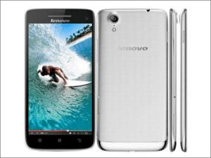 Zamena ekrana na Lenovo Vibe X S960