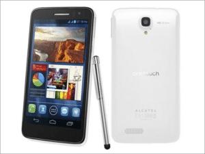Dekodiranje Alcatel OT-8008 Scribe HD – servis Doktor Mobil
