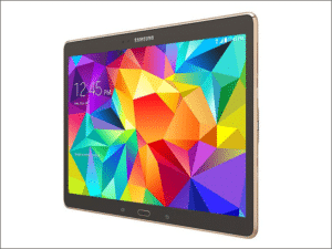 Dekodiranje Samsung Galaxy Tab S 10.5 u servisu Doktor Mobil