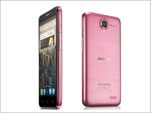 Zamena baterije na Alcatel One Touch Idol – Doktor Mobil