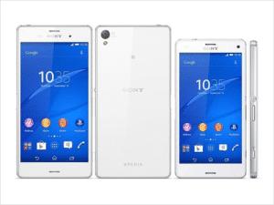 Zamena baterije na Sony Xperia Z3, Z3 compact, Z3 plus