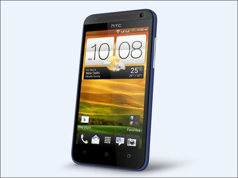 Zamena ekrana na HTC Desire 501 u servisu Doktor Mobil