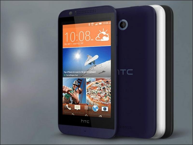 Zamena ekrana na HTC Desire 510 u servisu Doktor Mobil