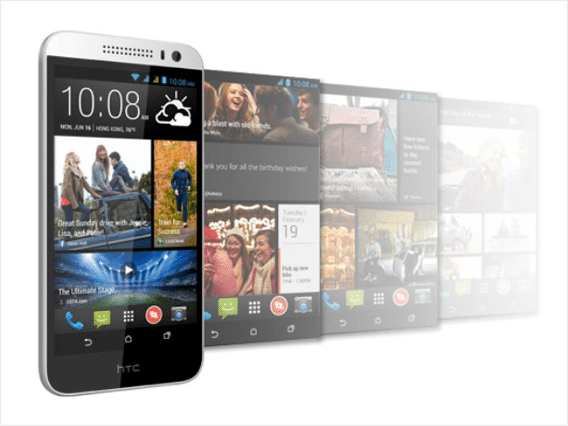 Zamena ekrana na HTC Desire 616 u servisu Doktor Mobil
