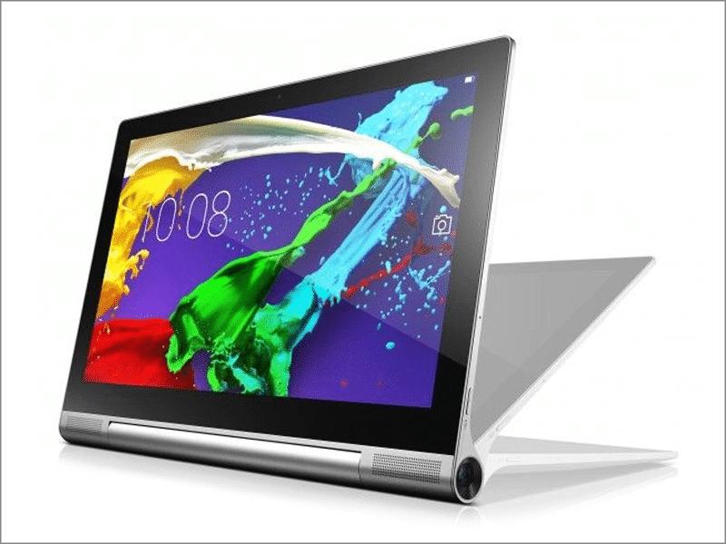 Zamena ekrana na Lenovo Yoga Tab 2 10.1 – Doktor Mobil