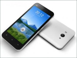Zamena ekrana na Xiaomi Mi 2 u servisu Doktor Mobil