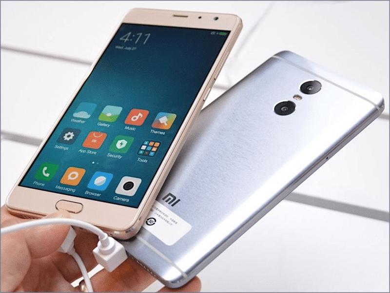 Zamena ekrana na Xiaomi Redmi Pro u servisu Doktor Mobil