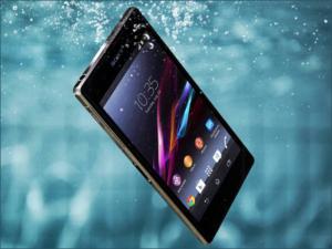 Zamena stakla, touchscreena na Sony Xperia Z1 – Doktor Mobil
