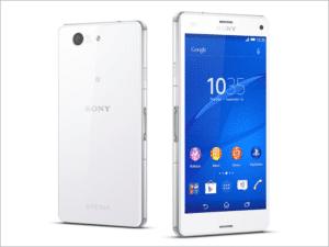 Zamena stakla, touchscreena na Sony Xperia Z3 – Doktor Mobil