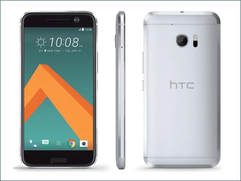Dekodiranje HTC 10 u servisu Doktor Mobil u Beogradu