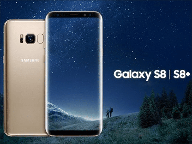 Dekodiranje Samsung Galaxy S8, S8 plus – servis Doktor Mobil
