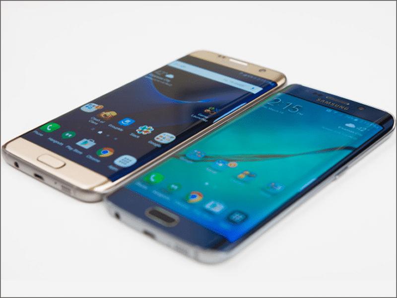 Zamena baterije na Samsung S6 edge, S7 edge – Doktor Mobil