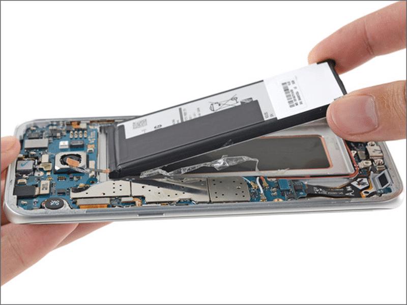 Zamena baterije na Samsung Galaxy S7 u servisu Doktor Mobil