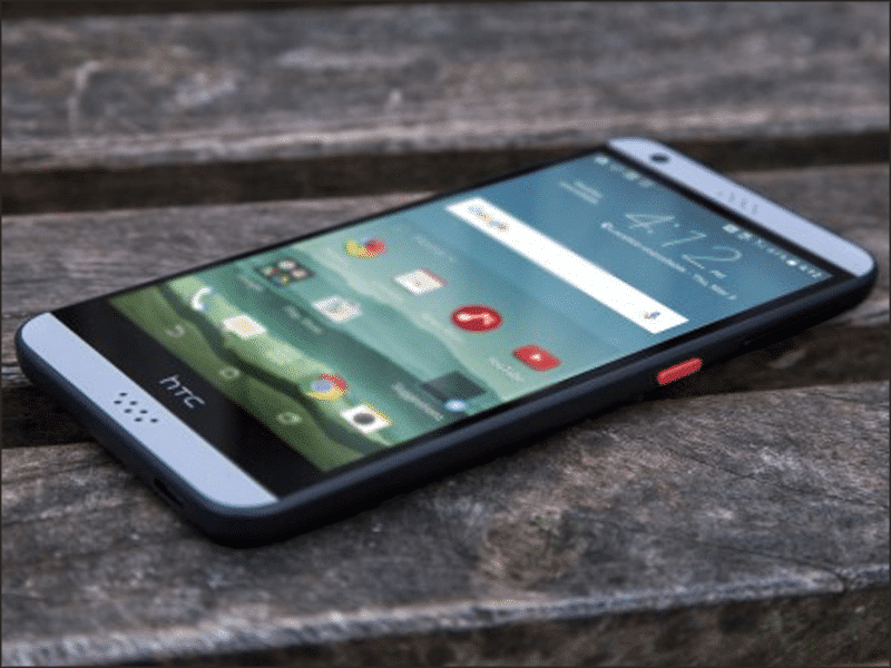 Zamena ekrana na HTC Desire 530 u servisu Doktor Mobil
