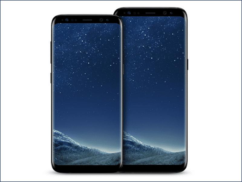 Zamena ekrana na Samsung Galaxy S8 i S8 plus – Doktor Mobil
