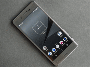 Zamena ekrana na Sony Xperia X Performance – Doktor Mobil