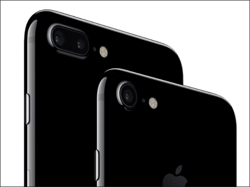 Zamena kamere i stakla kamere na iPhone 7, 7+ – Doktor Mobil