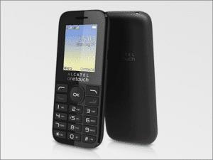 Dekodiranje Alcatel 10.16G u servisu Doktor Mobil u Beogradu