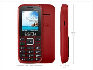Dekodiranje Alcatel 1042D u servisu Doktor Mobil u Beogradu