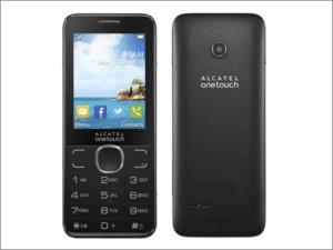 Dekodiranje Alcatel 2007D u servisu Doktor Mobil u Beogradu