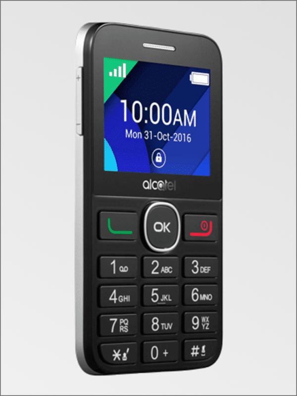 Dekodiranje Alcatel 2008 Senior u servisu Doktor Mobil