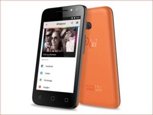 Dekodiranje Alcatel Pixi 4 (4) u servisu Doktor Mobil