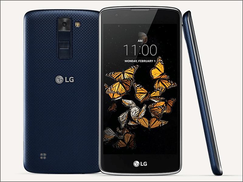 Dekodiranje LG K8 u servisu Doktor Mobil u Beogradu