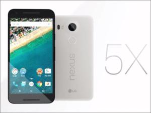 Dekodiranje LG Nexus 5X u servisu Doktor Mobil u Beogradu