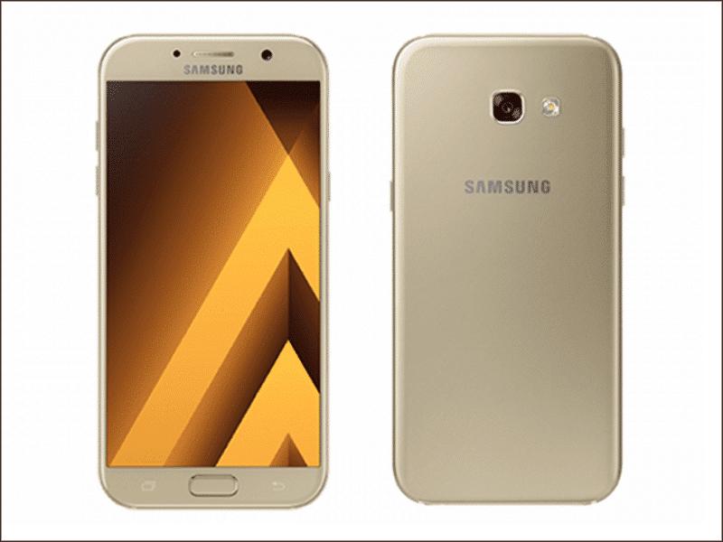 Dekodiranje Samsung Galaxy A5 (2017) u servisu Doktor Mobil