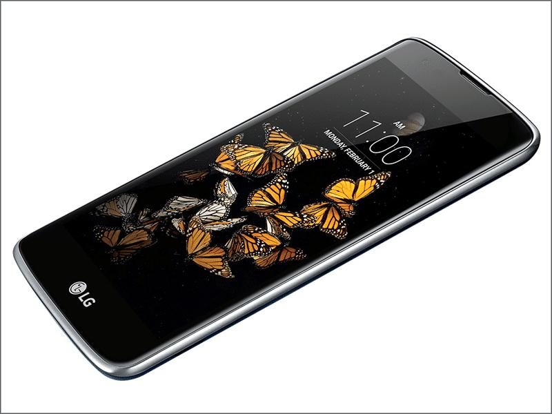 Zamena ekrana na LG K8 u servisu Doktor Mobil u Beogradu