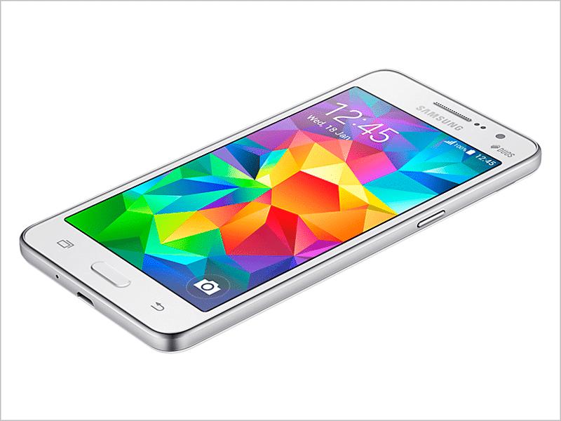 Zamena ekrana na Samsung Galaxy Grand Prime – Doktor Mobil