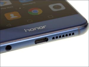 Zamena konektora punjenja na Huawei Honor 8 i Honor 8 Lite