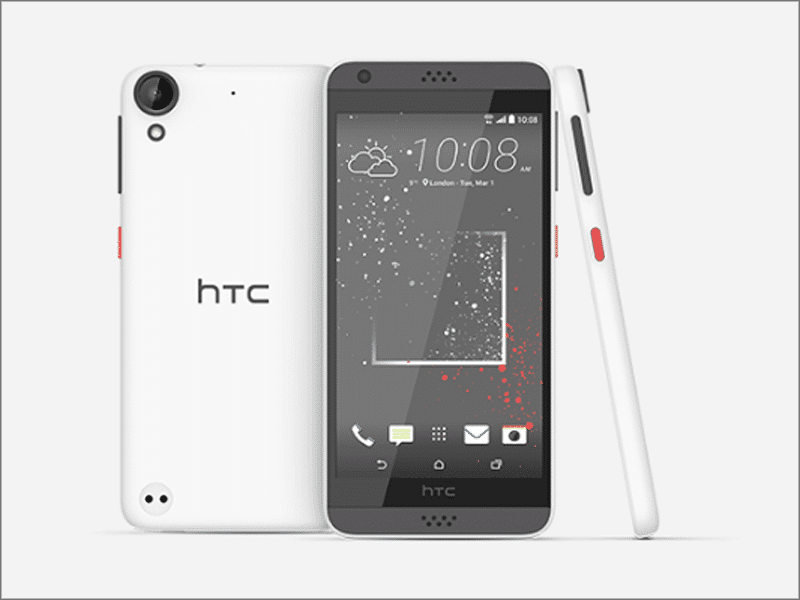 Dekodiranje HTC Desire 530 u servisu Doktor Mobil u Beogradu