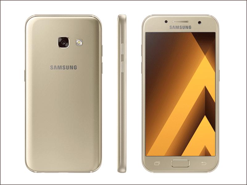 Dekodiranje Samsung Galaxy A3 (2017) u servisu Doktor Mobil