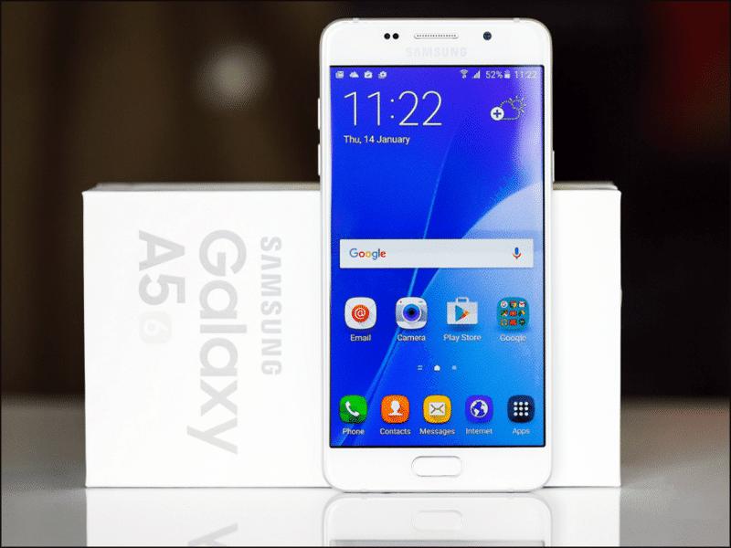 Dekodiranje Samsung Galaxy A5 (2016) u servisu Doktor Mobil