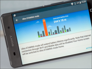 Zamena baterije na Sony Xperia XA u servisu Doktor Mobil