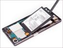 Zamena baterije na Sony Xperia Z5, Z5 Compact, Z5 Premium