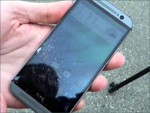 Zamena ekrana na HTC One M8 – servis Doktor Mobil u Beogradu