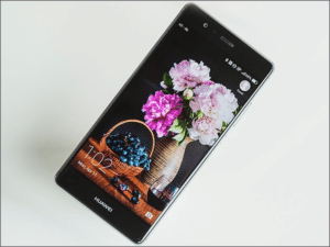 Zamena ekrana na Huawei P9 Lite u servisu Doktor Mobil