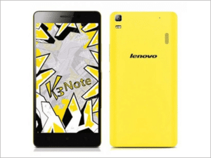 Zamena ekrana na Lenovo K3 Note u servisu Doktor Mobil