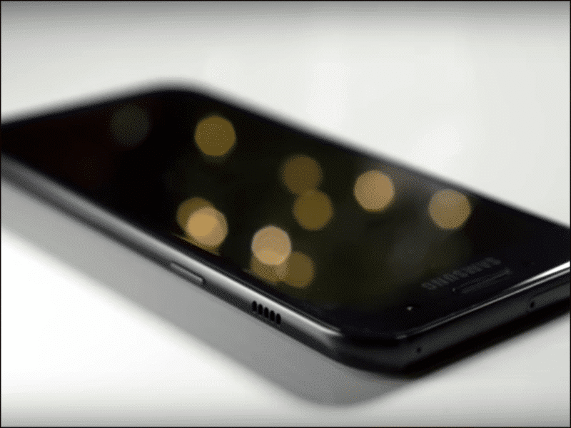 Zamena ekrana na Samsung Galaxy A5 2017 – servis Doktor Mobil