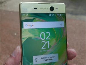 Zamena ekrana na Sony Xperia XA Ultra u servisu Doktor Mobil