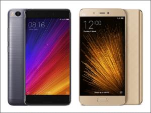 Zamena ekrana na Xiaomi Mi 5 i Mi 5s u servisu Doktor Mobil