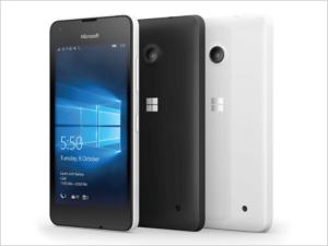 Dekodiranje Microsoft Lumia 550 u servisu Doktor Mobil