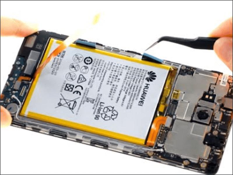 Zamena baterije na Huawei Mate 8 u servisu Doktor Mobil