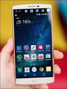 Zamena ekrana na LG V10 u servisu Doktor Mobil u Beogradu