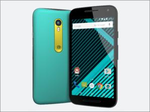 Zamena ekrana na Motorola Moto G3 u servisu Doktor Mobil
