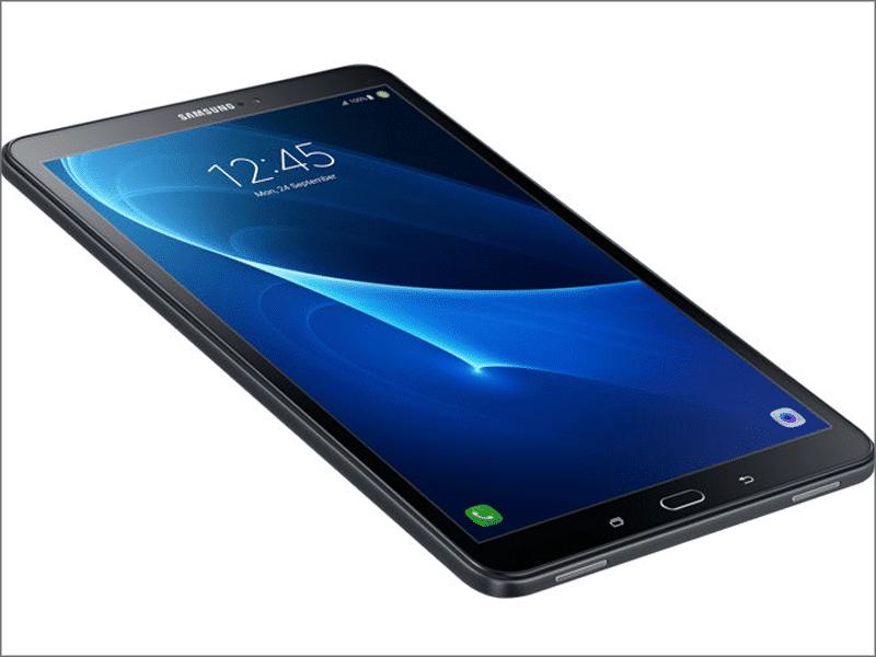 Zamena displeja na Samsung Galaxy Tab A 10.1 – Doktor Mobil