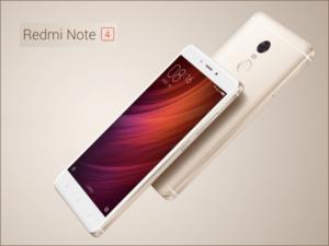 Zamena ekrana na Xiaomi Redmi Note 4 u servisu Doktor Mobil